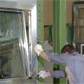 Bejárati ajtók és ablakok betörésgátlási szintjei