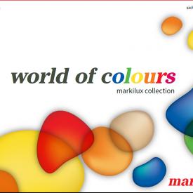 Textilárnyékolók színválasztéka