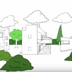 Különleges erkélyajtók, egyedi teraszbeépítések- VIDEÓ