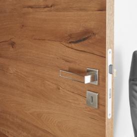 Fachwerk, a rusztikus furnér ajtó család