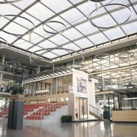 Meghívjuk a Solarlux télikertgyártó bemutatótermébe