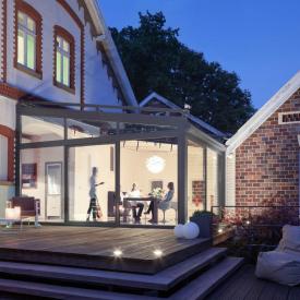 Ön tudja, hogy mit várhat egy teraszbeépítéstől?