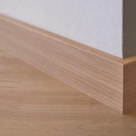 Milyen szegélylécet válasszunk laminált padlóhoz?