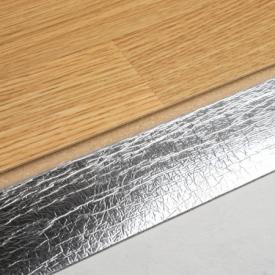 Milyen alátétet válasszunk a laminált padlóhoz?
