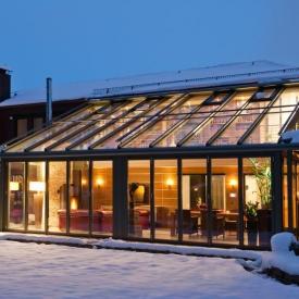 Üvegteraszt vagy télikertet építsen?